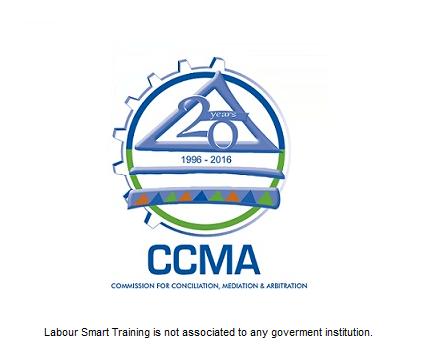 Case Law - CCMA